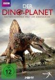 Der Dino-Planet (2 Discs)