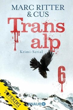 Transalp 6 (eBook) - Marc Ritter, CUS