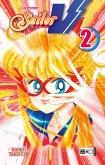 Codename Sailor V / Sailor V Bd.2