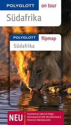 Polyglott on tour Reiseführer Südafrika - Brockmann, Heidrun; Gartung, Werner