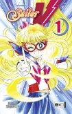 Codename Sailor V / Sailor V Bd.1