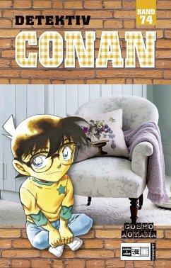 Detektiv Conan / Detektiv Conan Bd.74