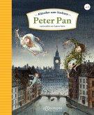 Klassiker zum Vorlesen 02 - Peter Pan