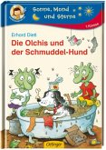 Die Olchis und der Schmuddel-Hund / Die Olchis - Sonne, Mond und Sterne Bd.14