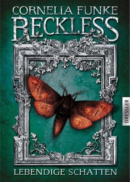 Lebendige Schatten / Reckless Bd.2 - Funke, Cornelia; Wigram, Lionel