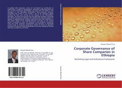 Corporate Governance of Share Companies in Ethiopia