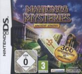 Mahjongg Mysteries: Ancient Athena (Nintendo DS)