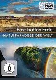 Faszination Erde - Naturparadiese der Welt - 2 Disc DVD