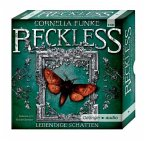 Lebendige Schatten / Reckless Bd.2 (9 Audio-CDs)