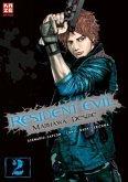 Resident Evil - Marhawa Desire Bd.2