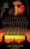 Star Wars Lost Tribe of the Sith: The Collected Stories