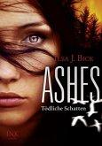 Tödliche Schatten / Ashes Bd.2