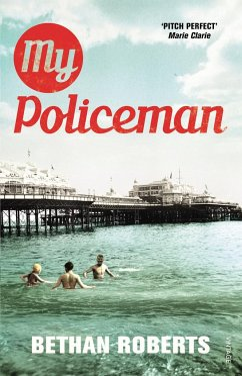My Policeman - Roberts, Bethan