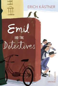 Emil and the Detectives - Kastner, Erich