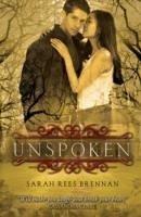 Unspoken - Rees Brennan, Sarah