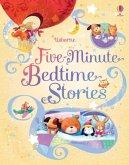 Five Minute Bedtime Stories