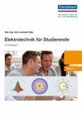 Elektrotechnik für Studierende. Grundlagen - Band 1