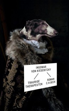 Traurige Therapeuten - Kieseritzky, Ingomar von