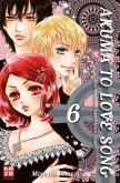 Akuma to love song Bd.6