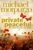 Private Peaceful. Film Tie-In