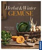 Herbst & Winter Gemüse