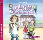 Nele und die neue Klasse / Nele Bd.1 (2 Audio-CDs)