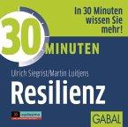 30 Minuten Resilienz, 1 Audio-CD
