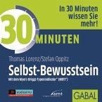 30 Minuten Selbst-Bewusstsein, 1 Audio-CD
