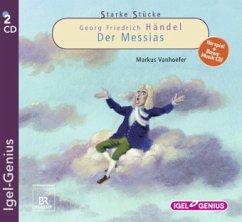 Starke Stücke, Georg Friedrich Händel: Der Mess...