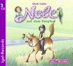 Nele auf dem Ponyhof / Nele Bd.2 (2 Audio-CDs)