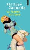 Femme Et L'Ours(la)