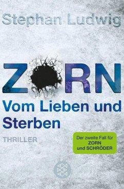 Zorn - Vom Lieben und Sterben / Hauptkommissar Claudius Zorn Bd.2 - Ludwig, Stephan