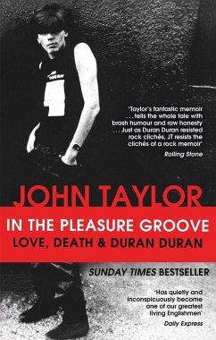 In The Pleasure Groove - Taylor, John