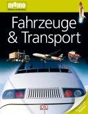 Fahrzeuge & Transport / memo - Wissen entdecken Bd.65