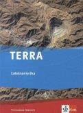 TERRA Lateinamerika. Themenband Oberstufe