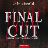 Final Cut / Clara Vidalis Bd.1 (MP3-Download)