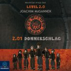 Donnerschlag / Die Wilden Kerle Level 2 Bd.1 (MP3-Download)