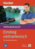 Einstieg vietnamesisch. Paket: Buch + 2 Audio-CDs