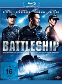 Battleship (inkl. Digital Copy)