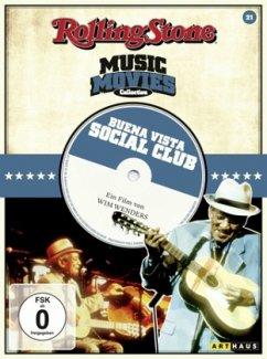 Buena Vista Social Club (OmU) - Segundo,Compay/Ferrer,Ibrahim