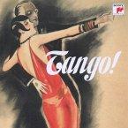 Tango-Tanz Der Leidenschaft