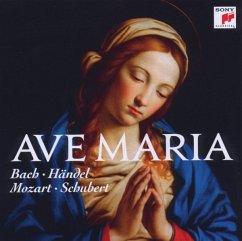 Ave Maria - Diverse