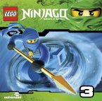 LEGO Ninjago Bd.3 (Audio-CD)