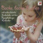 Backe,Backe Kuchen-Und Andere Beliebte Kinderliede