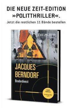 Bruderdienst - Berndorf, Jacques