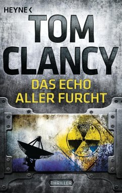 Das Echo aller Furcht / Jack Ryan Bd.7 - Clancy, Tom