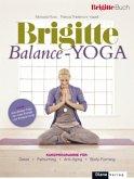 Brigitte Balance-Yoga