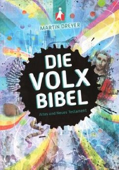 Die Volxbibel - Altes und Neues Testament, Motiv Urban - Dreyer, Martin