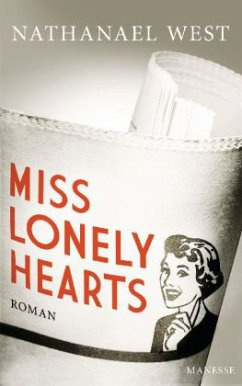 Miss Lonelyhearts - West, Nathanael