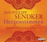 Herzenstimmen / Die Burma-Serie Bd.2 (5 Audio-CDs)
